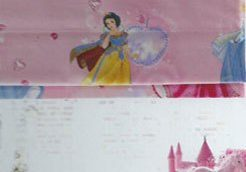 Disney princess roller blinds